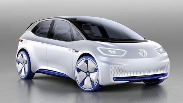 Volkswagen quiere que el 25% de sus ventas sean coches eléctricos en 2025