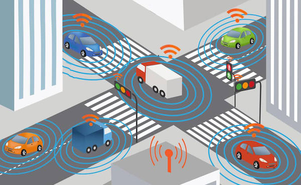Llegan los coches que hablan (contigo, entre ellos y con el entorno)
