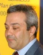 Victor Calvo-Sotelo, Secretario de Estado de Telecomunicaciones
