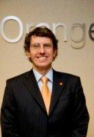 Jean-Marc Vignolles, CEO de Orange