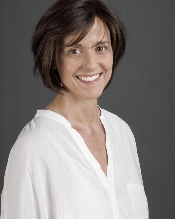 Ana García Villas-Boas, partnet de Madavi.