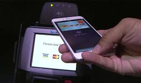 Visa busca una alianza con Apple Pay