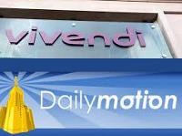 Vivendi adquiere la plataforma de vídeos Dailymotion y desmiente el interés por Sky TV