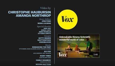 El idilio de Vox Media con el vídeo