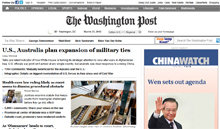 Por qué 'The Washington Post' se resiste a cobrar