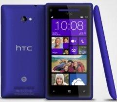 ¿Cómo es HTC X8, el primer Windows Phone 8 en España?