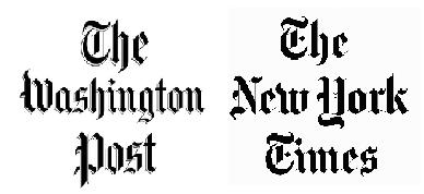 El Washington Post y el New York Times se unen al ICIJ