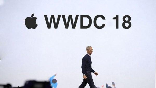 ¿Qué novedades ha presentado Apple en el WWDC 2018?