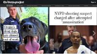 """""""Washington Post"""" extiende la experiencia de su app a la web"""