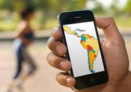 América Latina será la gran protagonista en el mercado de telefonía móvil