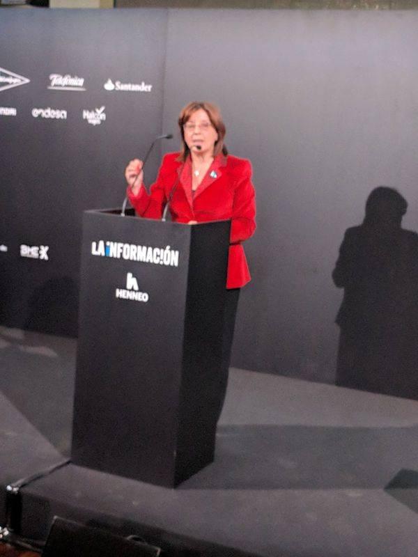 """Henneo presenta """"La Información"""" en una nueva etapa como diario digital de economía"""