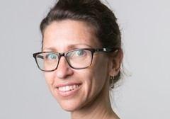 Yael Shafrir, responsable de alianzas internacionales de Playbuzz