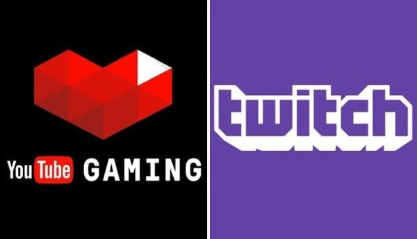 Guerra total para dominar el gaming