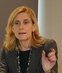 Marta Mart�nez, presidenta de IBM Espa�a