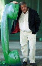 Eduardo Taulet, CEO de Yoigo