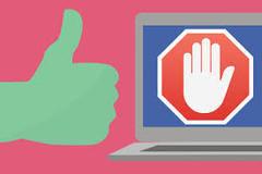 Dura derrota judicial de Axel Springer: usar bloqueadores es legal