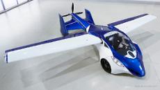 El futuro del transporte será un coche volador sin conductor