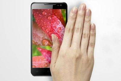 Tecnología sonar para controlar el móvil: se acabó tocar la pantalla