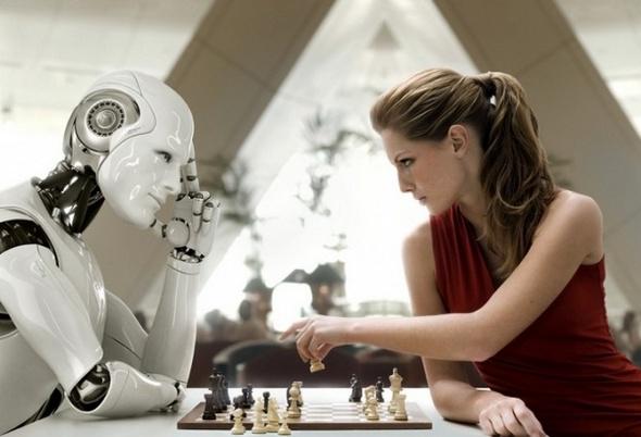 Los gigantes de Internet se lanzan a invertir en Inteligencia Artificial