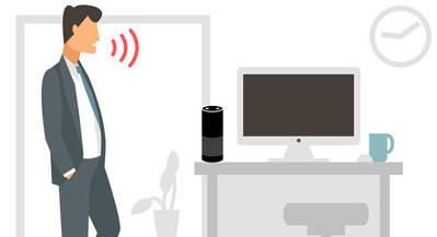 Alexa, la estrategia de Amazon para vender en todas partes