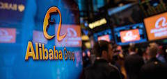 Alibaba entra en la guerra de los asistentes para el hogar