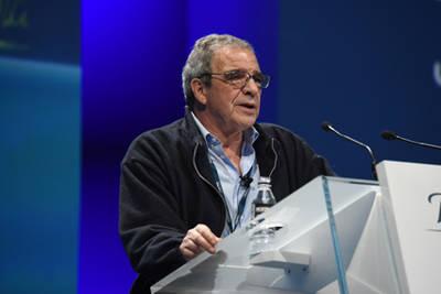 """César Alierta presenta """"Elegimos todo"""", el nuevo plan estratégico de Telefónica"""