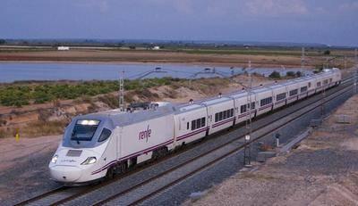 Primera ópera que se ve en directo en un tren de alta velocidad