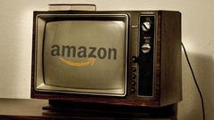 Amazon prepara su propia smart tv