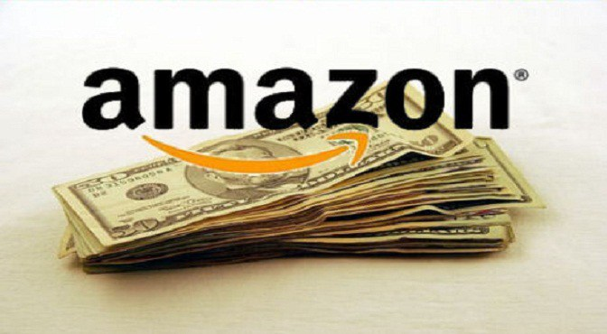 AMAZON BANCO DE ESPAÑA