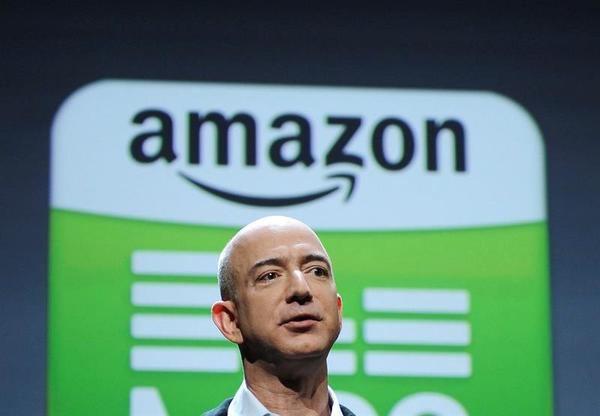 ¿Por qué no compraste acciones de Amazon en 1997?