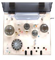 Amino, un laboratorio de biotecnología en casa