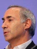 Antonio Coimbra, ceo Vodafone España
