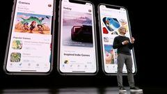 Por qué Apple News+ es compatible con los muros de pago