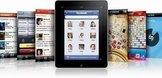 Los usuarios de tabletas descargar�n unas 31 aplicaciones al a�o