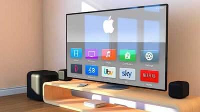 Apple podría estar planeando el lanzamiento de un asistente para el hogar