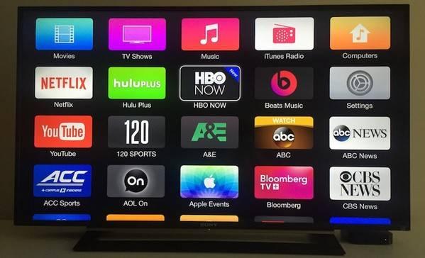 El streaming acaba con la tele tradicional