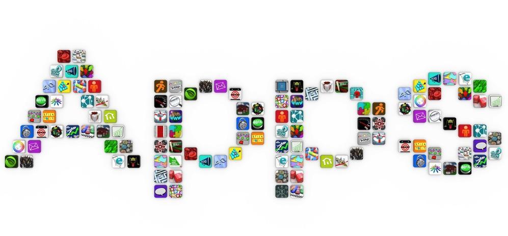 En España se descargan 1,4 millones de Apps al día
