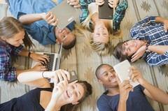 Netflix y Spotify se comen a la BBC (al menos entre los jóvenes)