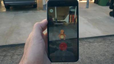 Pokémon Go ya tiene versión española
