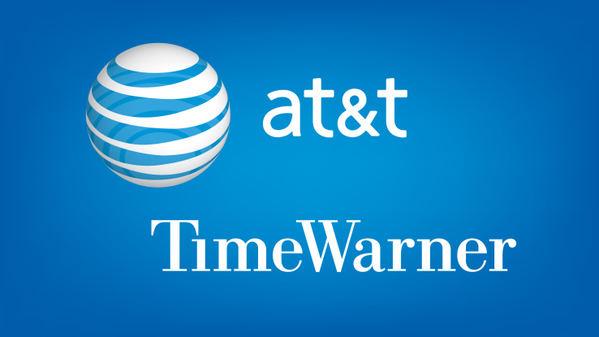 AT&T podrá fusionarse con Time Warner