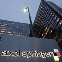El tráfico de las publicaciones digitales de Axel Springer se desplomó hasta un 80% al cortar el acceso a Google News