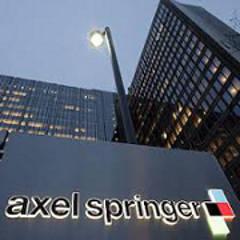 Tregua entre Axel Springer y Google