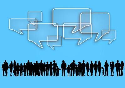 Boletines y grupos de Facebook para aumentar el compromiso