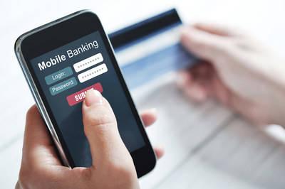 El móvil gana terreno en las operaciones financieras digitales