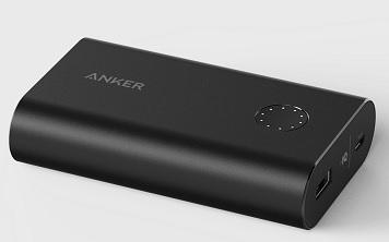 Anker: las baterías portátiles que mantienen con vida a tu iPhone