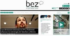 'Bez.es' cierra antes de cumplir dos años
