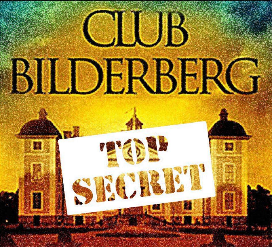 Resultado de imagem para club bilderberg