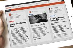New York Times y Axel Springer invierten en el iTunes de las noticias