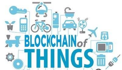 Posibilidades del uso de IoT con Blockchain y 5G