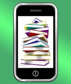 Libros impresos y dispositivos móviles ganan la batalla a los e-readers